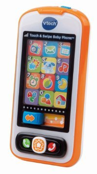 VTech Touch and Swipe Baby Phone by VTech that we recomend personally.