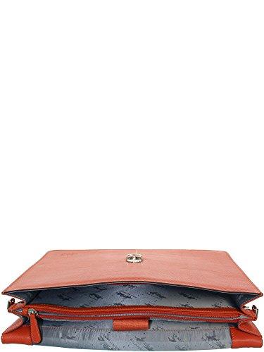Francinel–Handtuch Francinel Leder Ref _ lhc37496-orange V7YeTz2Pg
