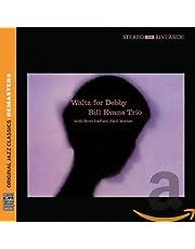 Waltz for Debbie