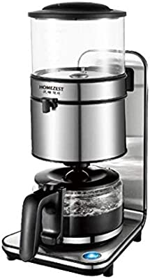 Máquinas de moler café,acero inoxidable comercial cafeteras ...