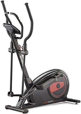 Reebok GX40S Series - Bicicleta elíptica: Amazon.es: Deportes y ...