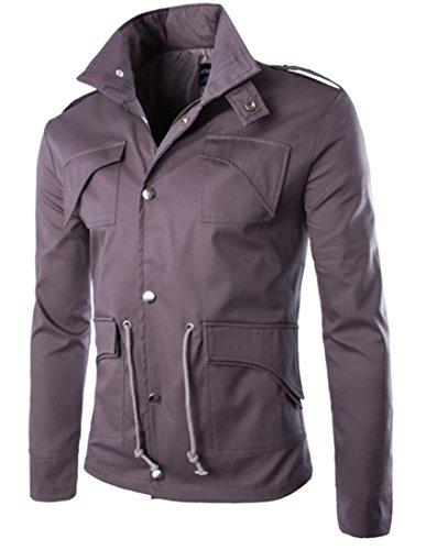 1 Full Zip Jacket - 2