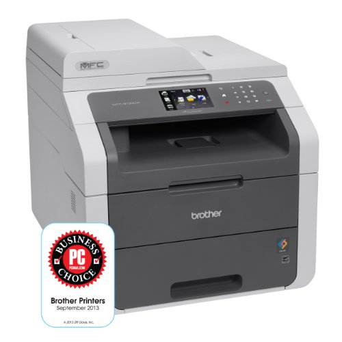 Brother MFC9130CW Wireless Printer and Replenishment Enabled