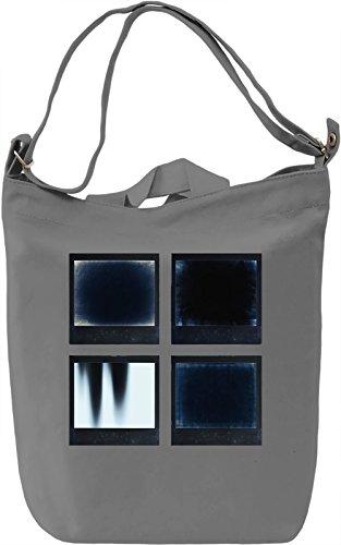 Photos Borsa Giornaliera Canvas Canvas Day Bag| 100% Premium Cotton Canvas| DTG Printing|
