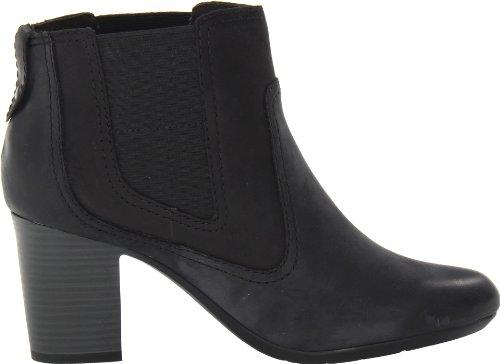 Black Boot Stroll Clarks Valle Womens wHgUqzZ