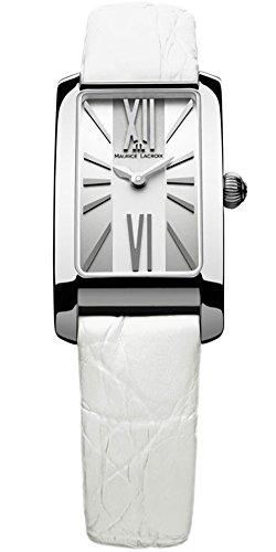 Maurice lacroix fiaba FA2164-SS001-112-1 Womens quartz watch