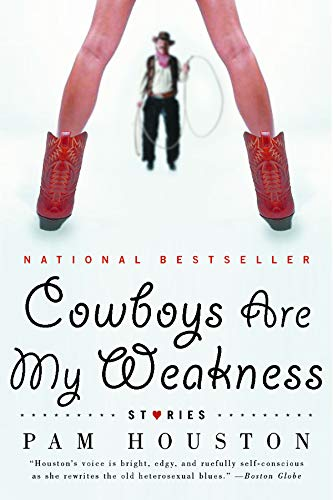 Download Cowboys Are My Weakness: Stories (Norton Paperback) pdf