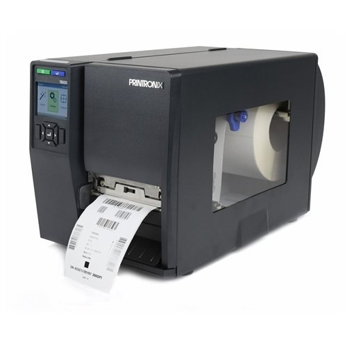 "Printronix T62X4-1100-00 Printronix, T62X4, Printer, Tt, 4"" Wide, 203 Dpi, Standard Emulation, Rs232, USB, Print net from Printronix"