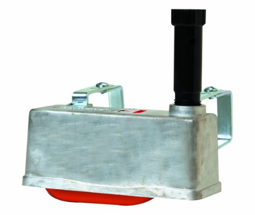 Little Giant Aluminum Trough-O-Matic Anti-Siphon Float Valve  TM830AS (Trough O-matic Float Valve)
