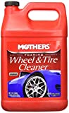 Mothers 05924 Foaming Wheel & Tire Cleaner, 24 oz.