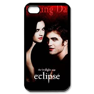 iPhone 4,4S The Twilight Saga pattern design Phone Case HTS1222475