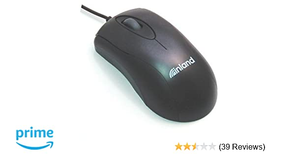 MODEL 07233 MOUSE WINDOWS DRIVER