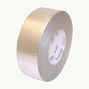 Shurtape SF-682 ShurFLEX HVAC Metalized Duct Tape: 2 in. x 60 yds. (Metalized Silver)