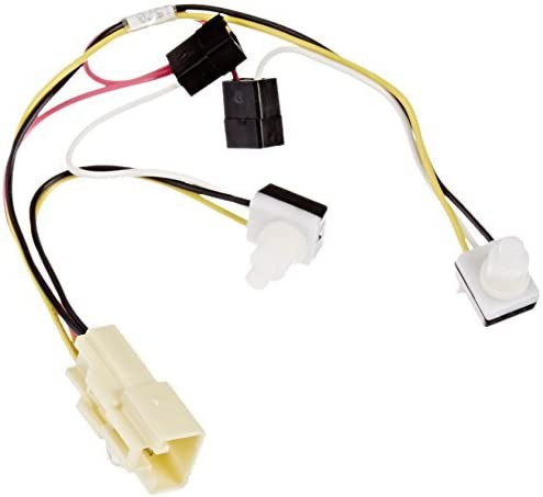 amazon.com: 1999-2002 dodge ram overhead console map light wiring  w/switches mopar oem: automotive  amazon.com