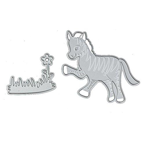 Metal Cutting Dies Stencil DIY Scrapbooking Embossing Album Paper Card Craft by TOPUNDER (Pumpkin Template Printable)