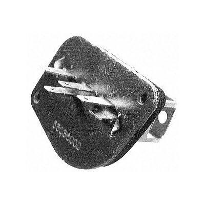 Standard Motor Products RU203 Blower Motor Resistor: Automotive