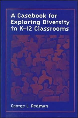Lire des livres en ligne sans téléchargementCasebook for Exploring Diversity in K-12 Classrooms, A by George Redman in French PDF RTF 0137458789