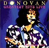 Donovan - Greatest Hits Live Vancouver 1986