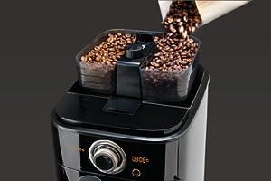 Philips Grind & Brew HD7766 - Cafetera (Independiente, Drip coffee ...