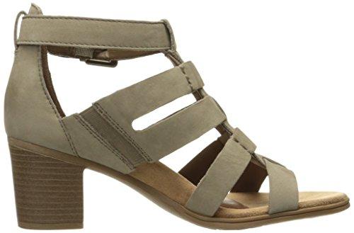 Pour Hattie Femmes Chaussures De Rockport Light Gladiateur Khaki wtBIqxxaf