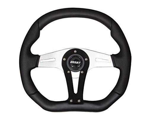 Racing Steering Wheel - Grant 490