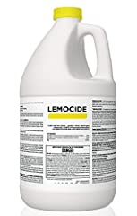 Looking for an industrial strength disinfectant to kill mold, mildew and a wide variety of viruses and bacteria? This highly concentrated liquid disinfectant utilizes a phosphate-free formula to provide effective cleaning, disinfecting and de...