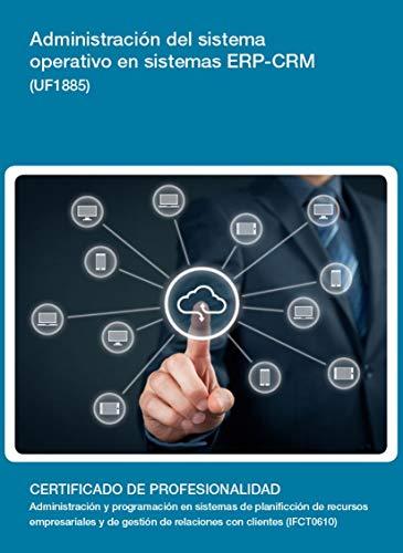 Amazon.com: UF1885 - Administración del sistema operativo en ...
