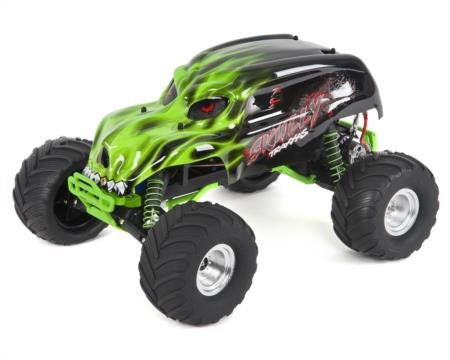 rival rc truck - 5