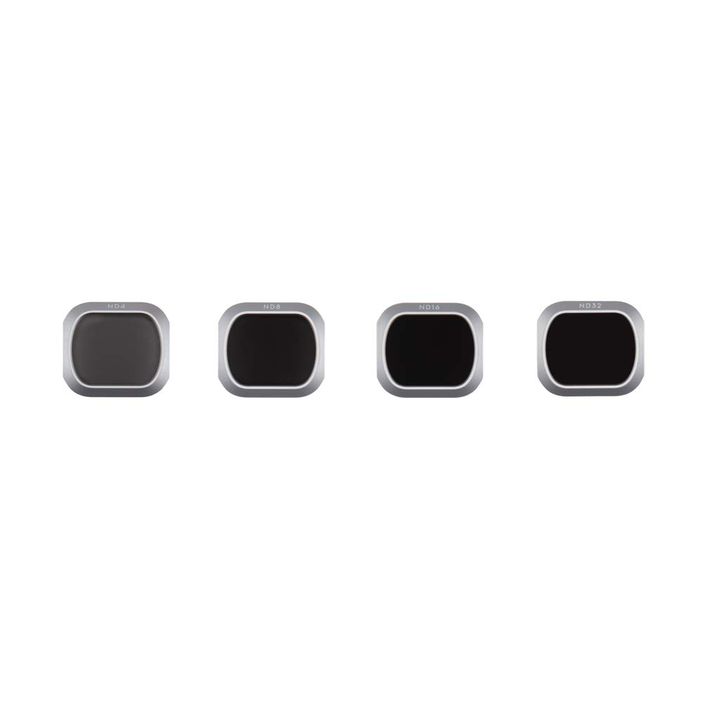 DJI Mavic 2 Pro ND Filters Set (ND4/8/16/32) for Drone Quadcopter Accessory by DJI