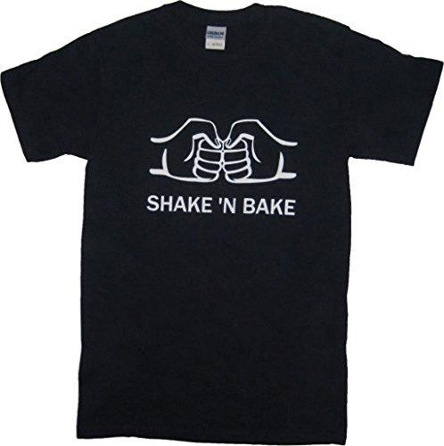 shake n bake tshirt - 4