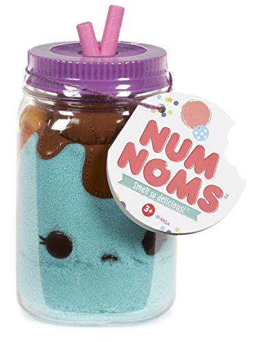 Num Noms Surprise In A Jar (Styles Vary) Polish Cereal