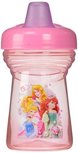 Disney Soft Spout Sippy Cup, Princess Y9557A5-DISC