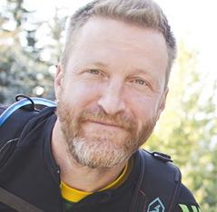 Geoff Mann