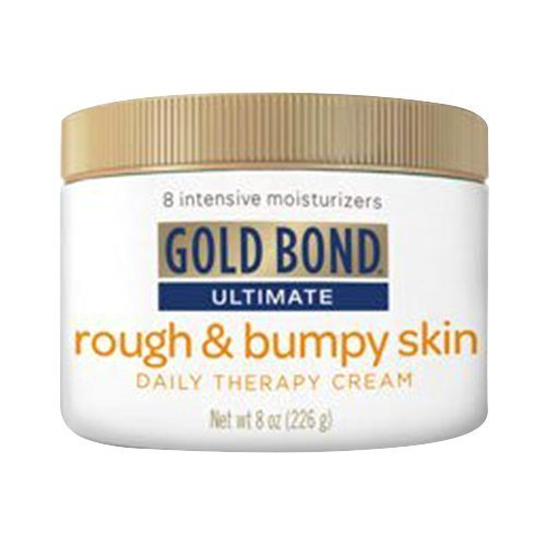 Gold Bond Ultimate Rough and Bumpy Skin Cream (Compare to Amlactin 12%) Pack of 2 8oz