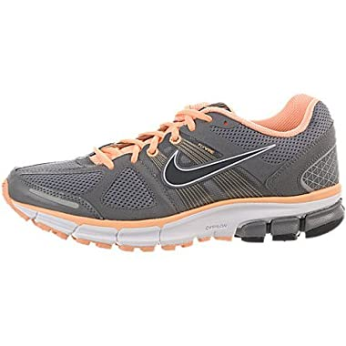 cca722fe1a20f Nike Women s Air Pegasus + 28 Running Shoes 443802-008 Cool Grey Anthracite-