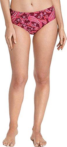Paisley Bikini Bottom - 6