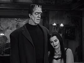 Watch The Munsters Season 1 Prime Video