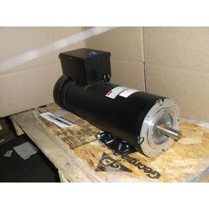 DAYTON 6Z791A 3HP DC PERMANENT MAGNET MOTOR 180VDC ()