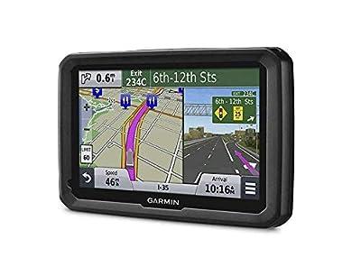 Garmin Dezl 570LMT 5-Inch GPS Navigator (Certified Refurbished)