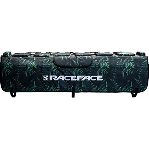 RaceFace Tailgate Pad in-Ferno, L/XL