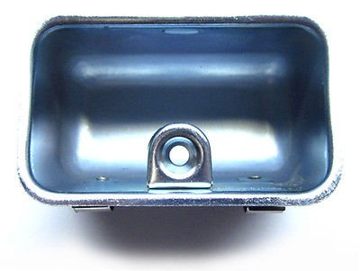 (The Parts Place Camaro Rear Console Ashtray)