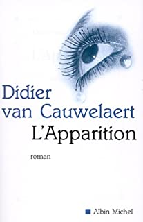 L'apparition : roman