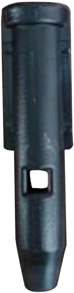 Yshtanj Pommeau de levier de vitesse pour Peugeot Citro/ën 106 301 2008 3008 508 Noir