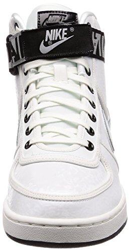 Nike Dames Vandaal Hi Lx Basketbalschoen Top Wit / Top Wit