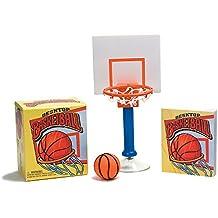 Desktop Basketball: It's a Slam Dunk! (Miniature Editions)