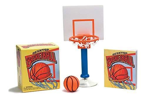 Desktop Basketball: It's a Slam Dunk! (RP Minis)