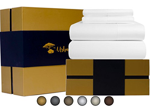 Egyptian Cotton Sheets Piece Thread product image