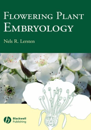 Flowering Plant Embryology: With Emphasis on Economic Species