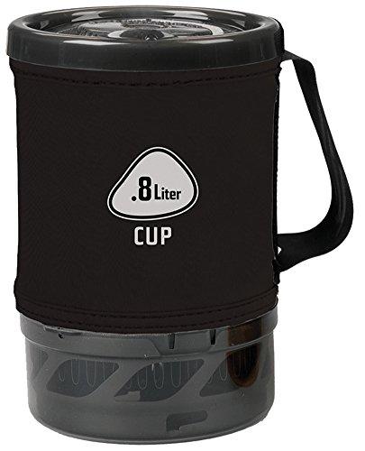 Jetboi FluxRing Spare Cup - Carbon 0.8L