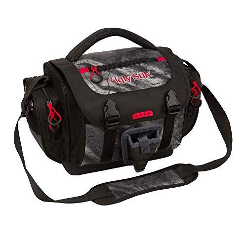 36dfbf3de5 Ugly Stik Medium Size Fishing Supplies   Accessories Soft Tackle Box Bag